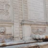 LA FONTANA SCORRE - Scheletropaffuto - Bologna (BO)