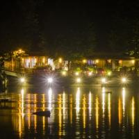 Luci nel Lago - Matteo Santori - Bologna (BO)