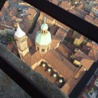 Vista dalla torre asinelli - Clodette662000 - Bologna (BO)