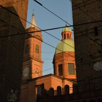 San Bartolomeo tra le Due Torri - Ste Bo77 - Bologna (BO)