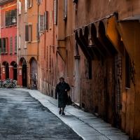 Via Remorsella - Scorci di Bologna - Vanni Lazzari - Bologna (BO)