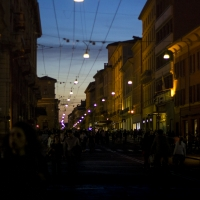 Bologna by Night - Antonella Balboni - Bologna (BO)