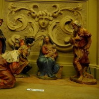 'Museo Davia Bargellini - Il Presepe nella cappella - MarkPagl - Bologna (BO)
