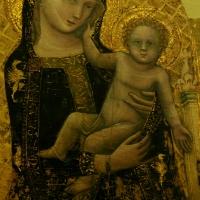 Museo Davia Bargellini - Madonna dei Denti da vicino (Vitale da Bologna) - MarkPagl - Bologna (BO)