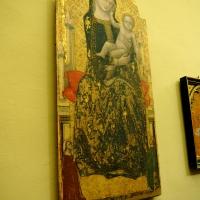 Museo Davia Bargellini - Madonna dei Denti (Vitale da Bologna) - MarkPagl - Bologna (BO)