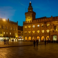 Palazzo d'Accursio - Bologna - Vanni Lazzari - Bologna (BO)