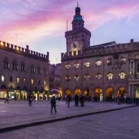 Palazzo d'Accursio - Bologna - - Vanni Lazzari - Bologna (BO)