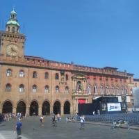 Palazzo d'Accursio (1) - CristianNX - Bologna (BO)