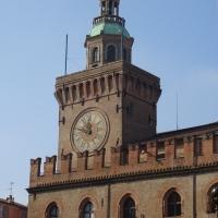 PARTICOLARE PALAZZO ACCURSIO - Clodette662000 - Bologna (BO)