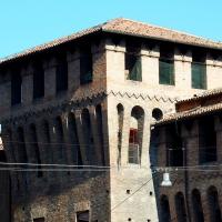 Palazzo comunale - Torrione medievale - MarkPagl - Bologna (BO)