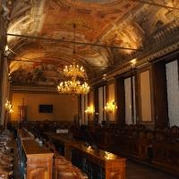 Palazzo d'Accursio-Sala del Consiglio - MarkPagl - Bologna (BO)