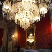 Palazzo d'Accursio-Sala Rossa 1 - MarkPagl - Bologna (BO)