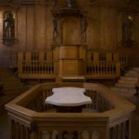 Sala anatomica Archiginnasio Bologna - Wwikiwalter - Bologna (BO)