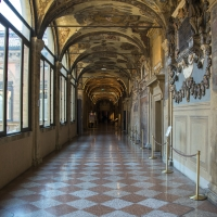 Archiginnasio Bologna interno - Wwikiwalter - Bologna (BO)
