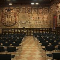 La Sala Archiginnasio Bologna - Wwikiwalter - Bologna (BO)