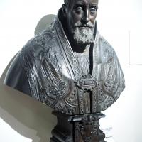 Busto di papa Gregorio XV (Gian Lorenzo Bernini) - MarkPagl - Bologna (BO)