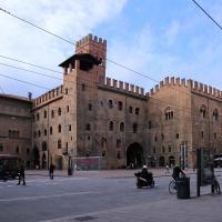 Piazza maggiore 001 - Rosapicci - Bologna (BO)