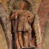 Voltone del Podestà - San Procolo di Alfonso Lombardi - MarkPagl - Bologna (BO)