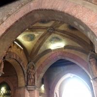 Voltone del Podestà con terracotte dei patroni di Bologna - MarkPagl - Bologna (BO)