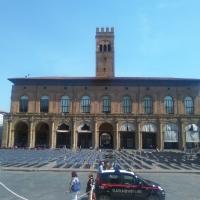 Palazzo Re Enzo (1) - CristianNX - Bologna (BO)