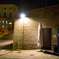 Parco del Cavaticcio by night - Ugeorge - Bologna (BO)