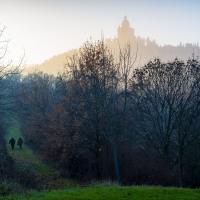 Inverno a Parco del pellegrino - ugeorge - Bologna (BO)