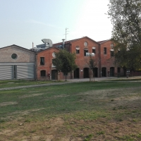 Il parco e le sue case - Scheletropaffuto - Bologna (BO)