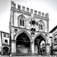 Piazza della Mercanzia - Bologna - Vanni Lazzari - Bologna (BO)
