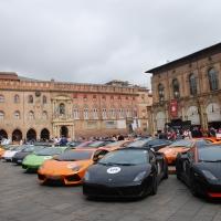 50° anniversario Lamborghini - MarkPagl - Bologna (BO)