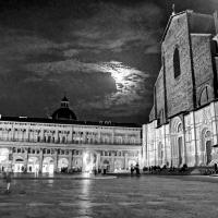 Bologna, Piazza Maggiore - Alessandro Siani - Bologna (BO)