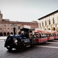 PIAZZA MAGGIORE E TRENINO - Anita1malina - Bologna (BO)