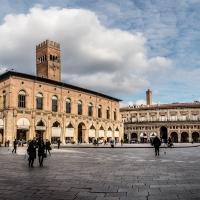 Bologna - Piazza Maggiore - Vanni Lazzari - Bologna (BO)