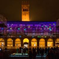 Fine 2013 in Piazza Maggiore - Ugeorge - Bologna (BO)