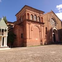 Piazza S. Domenico - Francesca Monti - Bologna (BO)