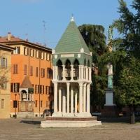 S. Domenico 03 - Rosapicci - Bologna (BO)