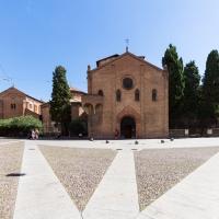 Piazza Santo Stefano 01 - Xyzenyx - Bologna (BO)