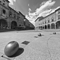 Piazza Santo Stefano 02 - Xyzenyx - Bologna (BO)