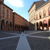Piazza santo stefano vista daa chiesa - Anita1malina - Bologna (BO)