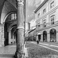 Piazza Santo Stefano -- Bologna - Vanni Lazzari - Bologna (BO)