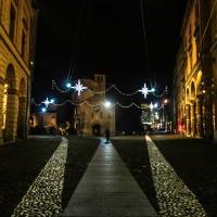 Piazza Santo Stefano, Bologna - Angelo nastri nacchio - Bologna (BO)