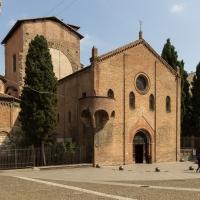 Piazza santo Stefano e le sette chiese - Elisabetta Bignami - Bologna (BO)