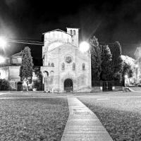 Bologna, Piazza S.Stefano - Alessandro Siani - Bologna (BO)