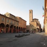 Bologna Piazza Verdi - GennaroBologna - Bologna (BO)