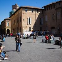 Piazza Verdi in quel di Bologna - Napster81 - Bologna (BO)