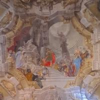 Palazzo Pepoli Campogrande - Sala di Alessandro particolare soffitto - Opi1010 - Bologna (BO)