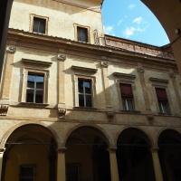 20170903-008-Bologna-Palazzo Pepoli Campogrande - MarkPagl - Bologna (BO)