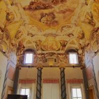 Palazzo Pepoli Campogrande sala d'onore laterale - CesaEri - Bologna (BO)