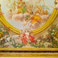 Palazzo Pepoli Campogrande - Sala Felsina soffitto particolare1 - Opi1010 - Bologna (BO)