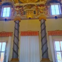 Palazzo Pepoli Campogrande - Salone d'onore laterale - Opi1010 - Bologna (BO)