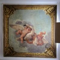 Palazzo Pepoli Campogrande soffitto affrescato nascosto - CesaEri - Bologna (BO)
